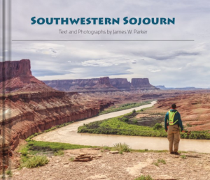 Southwestern Sojourn Book Cover